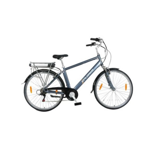 Xplorer E bike Silver Line 26 incha