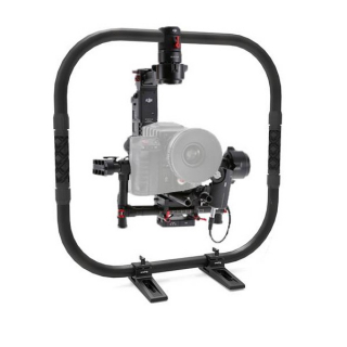 DJI Ronin-M (promo pack) with Ronin Grip
