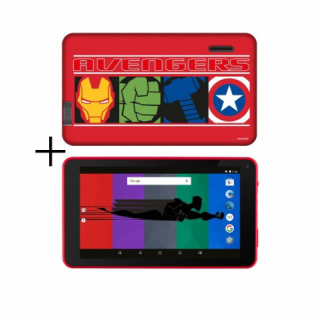 eSTAR Themed Tablet Avengers 7 ARM