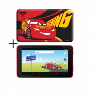 eSTAR Themed Tablet Cars 3 7 ARM A7