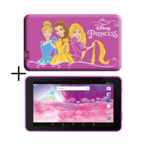 eSTAR Themed Tablet Princess 7 ARM