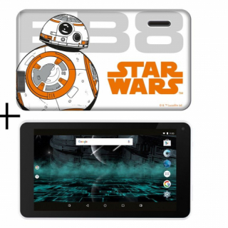 eSTAR Themed Tablet StarWars