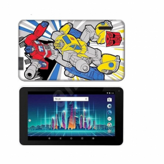 eSTAR Themed Tablet Transformers