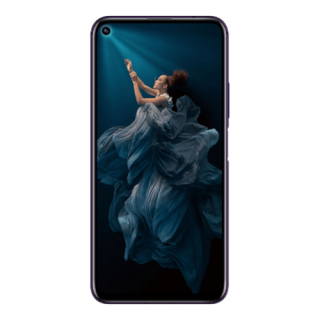 Honor 20 Pro DS Phantom Blue