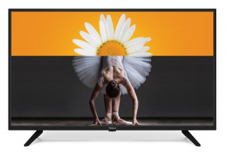 Tesla TV 43Q300BF, 43' TV LED, slim DLED, DVB-T2/C/S2, Full HD