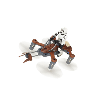 Star Wars - Speeder Bike Deluxe Box