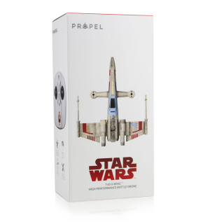 Star Wars - X Wing Standard Box