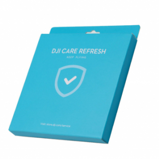 DJI Care Refresh (Mavic Mini) Card