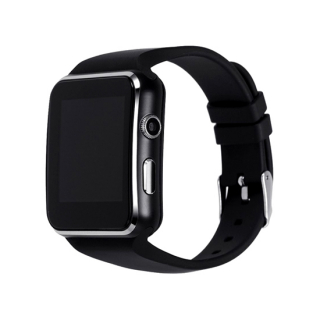 Smart watch X6 crni