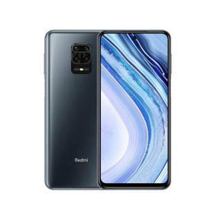 Xiaomi Redmi Note 9 4GB/128GB Midnight Grey