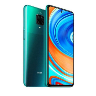 Xiaomi Redmi Note 9 Pro 6GB/64GB Tropical Green