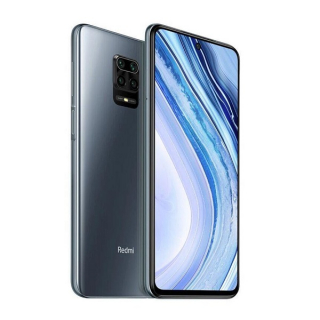 Xiaomi Redmi Note 9 Pro 6GB/128GB Interstellar Grey