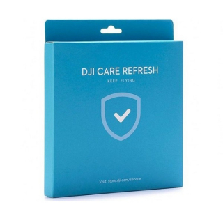 DJI Care Refresh (Mavic Air 2) Card