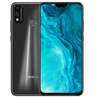 Honor 9X Lite 128GB Black