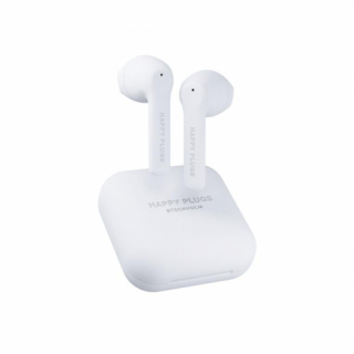 Happy Plugs Air 1 Go - White