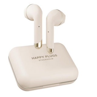 Happy Plugs Air 1 Plus Earbud- Gold