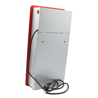Ormaric Powerbox Go Charge crveni