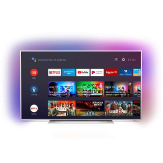 Philips 75 inca 75PUS7354/12 Android Smart 4K UHD