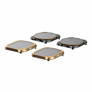Mavic 2 Pro Cinema Series Limited Collection ND Filters
