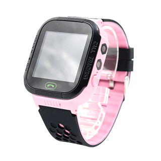 Smart Watch F1 deciji roze