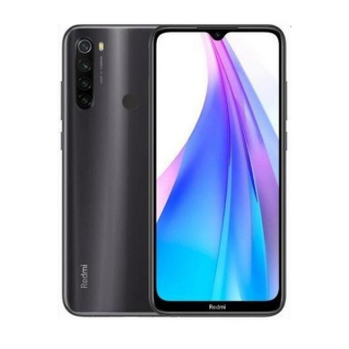 XIAOMI Redmi Note 8 T 4GB/128GB Grey