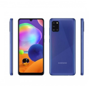 Samsung Galaxy A31 DS Blue