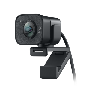 Logitech StreamCam Graphite Webcam USB