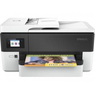 HP OfficeJet Pro 7720 Wide