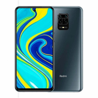 Xiaomi Redmi Note 9S 64GB Interstellar Grey