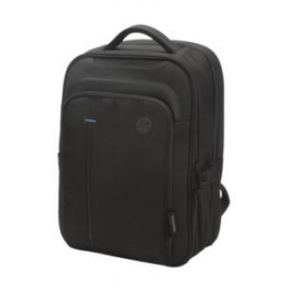HP ranac SMB Top Load Backpack 15.6 Case Black