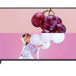 Tesla TV 40E310BF, 40' TV LED, slim DLED, DVB-T2/C/S2, Full HD