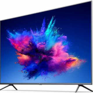 MI LED TV 4S 65 incha