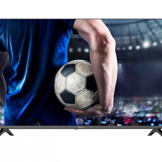 HISENSE 40 inch H40A5600F Smart LED Full HD TV G
