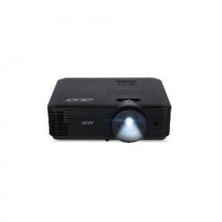 MR.JR711.001 Acer PJ X1226AH, 800x600, OSRAM, 4000Lm, 20000:1, Lampa: 6000 sati, USB, HDMI, VGA, Audio In, crni