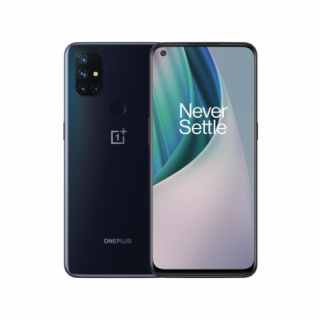 OnePlus Nord N10 5G Midnight Ice 128GB