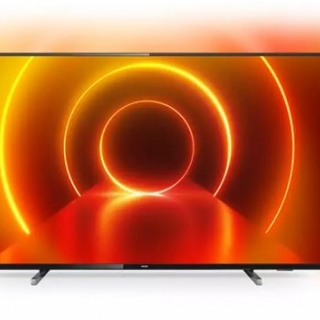 PHILIPS TV 55PUS7805/12, UHD, SMART, AMBILIGHT
