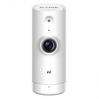 DLink Mini HD WiFi Camera DCS-8000LH/E