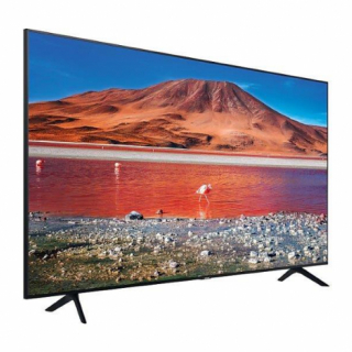 43TU7092\UHD\Smart\WiFi\PurColor\HDR10+\Crstyal processor 4K\2Ch 20W audio\DVB-T2/C/S2