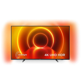PHILIPS TV 50PUS7805/12 4K, SMART, AMBILIGHT
