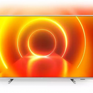 PHILIPS TV 50PUS7855/12 4K,AMBILIGHT