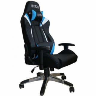 Gaming Chair Spawn Flash Series Blue XL