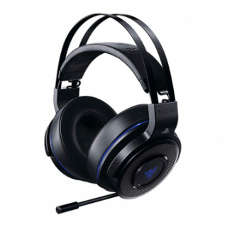 Thrasher - Wireless Gaming Headset for PS4