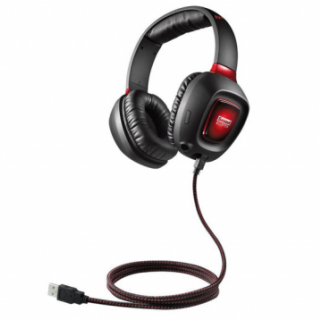 Gaming Headset Tactic 3D Rage USB