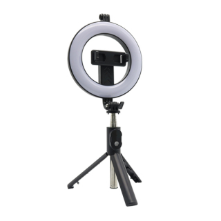 Selfie drzac/tripod Ring Light Stand P40D-2