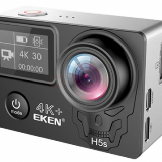 Eken H5S Plus WiFi Action Camera