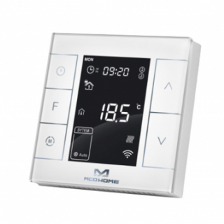 Electrical Heating Thermostat