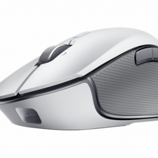 Pro Click Wireless Mouse Designed with Humanscale