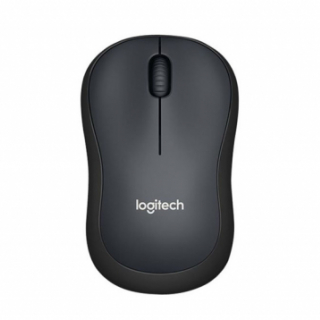 M220 Wireless Silent Mouse Black