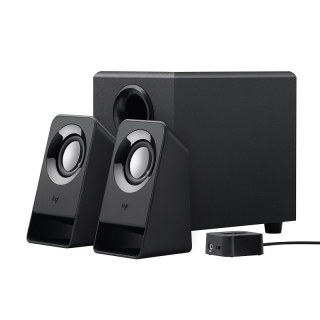Logitech Z213 Stereo Speakers System 2.1