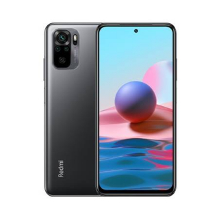 Xiaomi Redmi Note 10 64GB Onyx Gray
